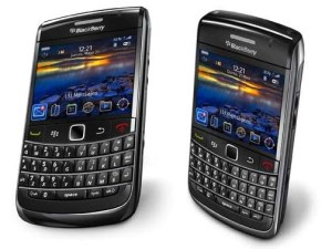 Diario La Noticia - El Blackberry 9700 estará disponible en febrero