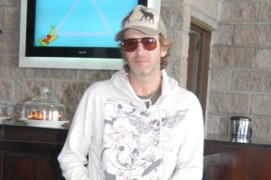 Diario La Noticia - Gustavo Cerati sigue estable, con leves mejorías