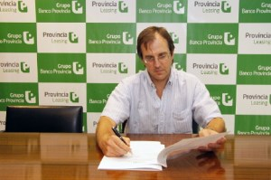 Diario La Noticia - Provincia Leasing