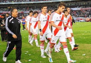 Diario La Noticia - River y un desenlace impensado
