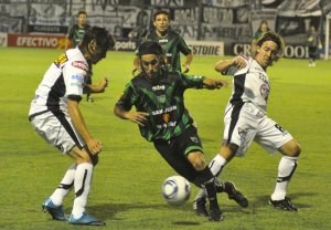 Diario La Noticia - Un empate en San Juan que le cayó mejor a All Boys