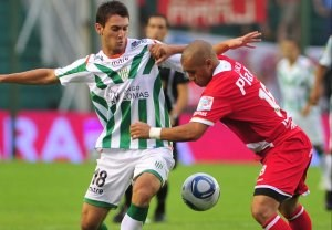 Diario La Noticia - A Banfield se le escapó el triunfo en el final