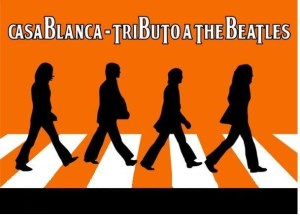 "Diario La Noticia - Tributo a ""The Beatles"" en la Vizcaína"