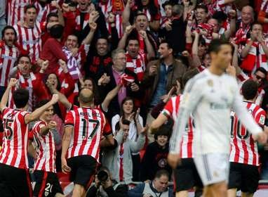 Diario La Noticia - El Real cayó con Athletic de Bilbao