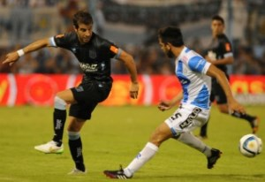 Diario La Noticia - Racing empató en Rafaela y sigue lejos