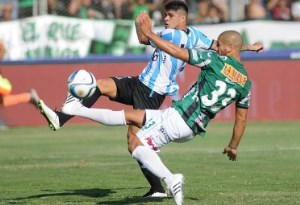 Diario La Noticia - Racing no pudo quebrar a Chicago en Mataderos