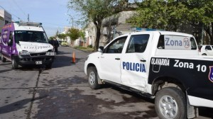Diario La Noticia - De no creer: chocan una ambulancia y un móvil policial