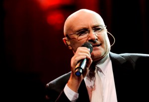 Diario La Noticia - Phil Collins regresa a los escenarios de Latinoamérica