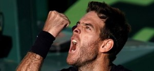 Diario La Noticia - ¡Delpo a la final!